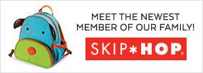 Meet Skip Hop!