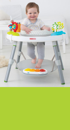 Popular Brand Baby Floor Sit Neither Too Hard Nor Too Soft Other