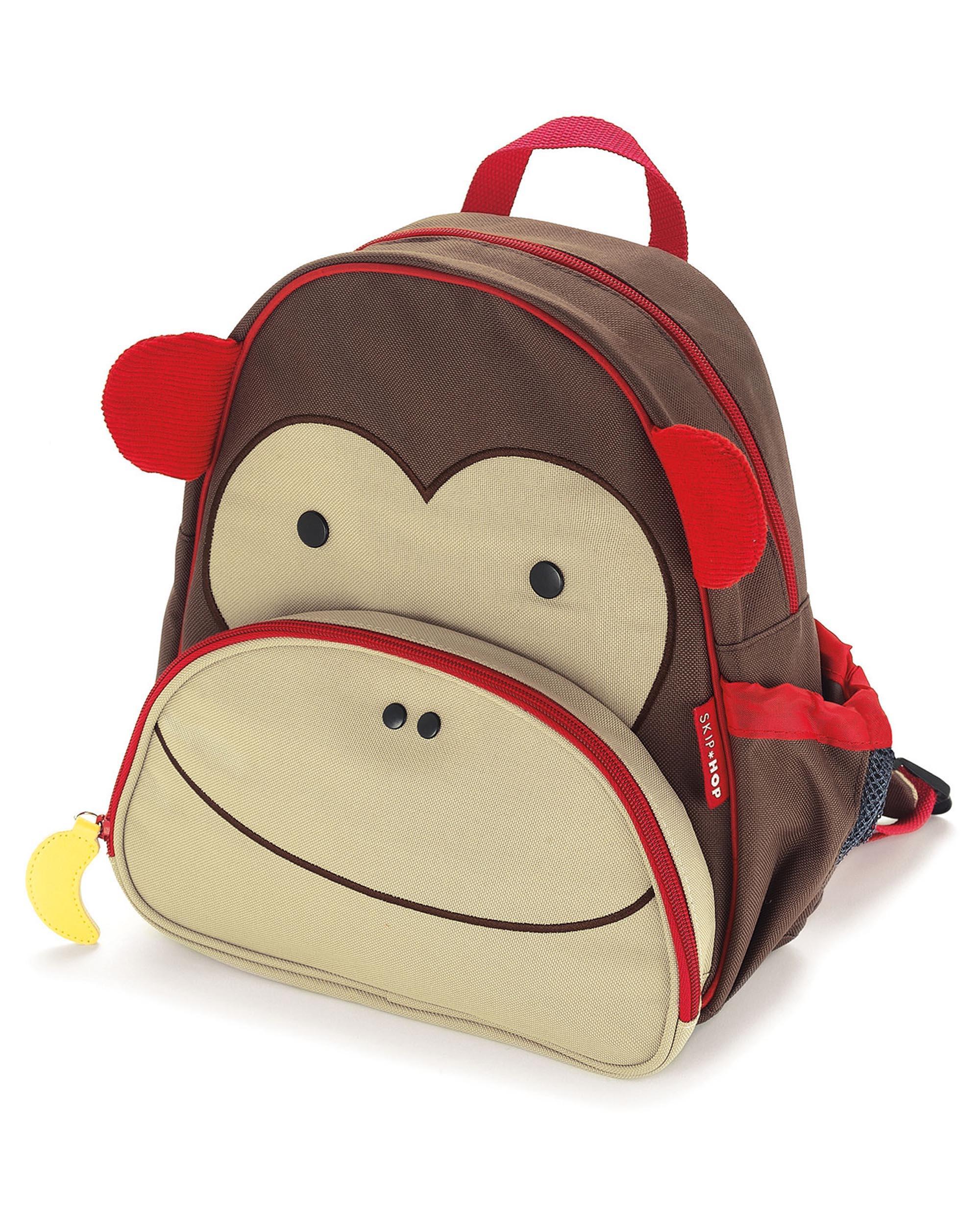 74b0166e8f68 Zoo Little Kid Backpack | skiphop.com