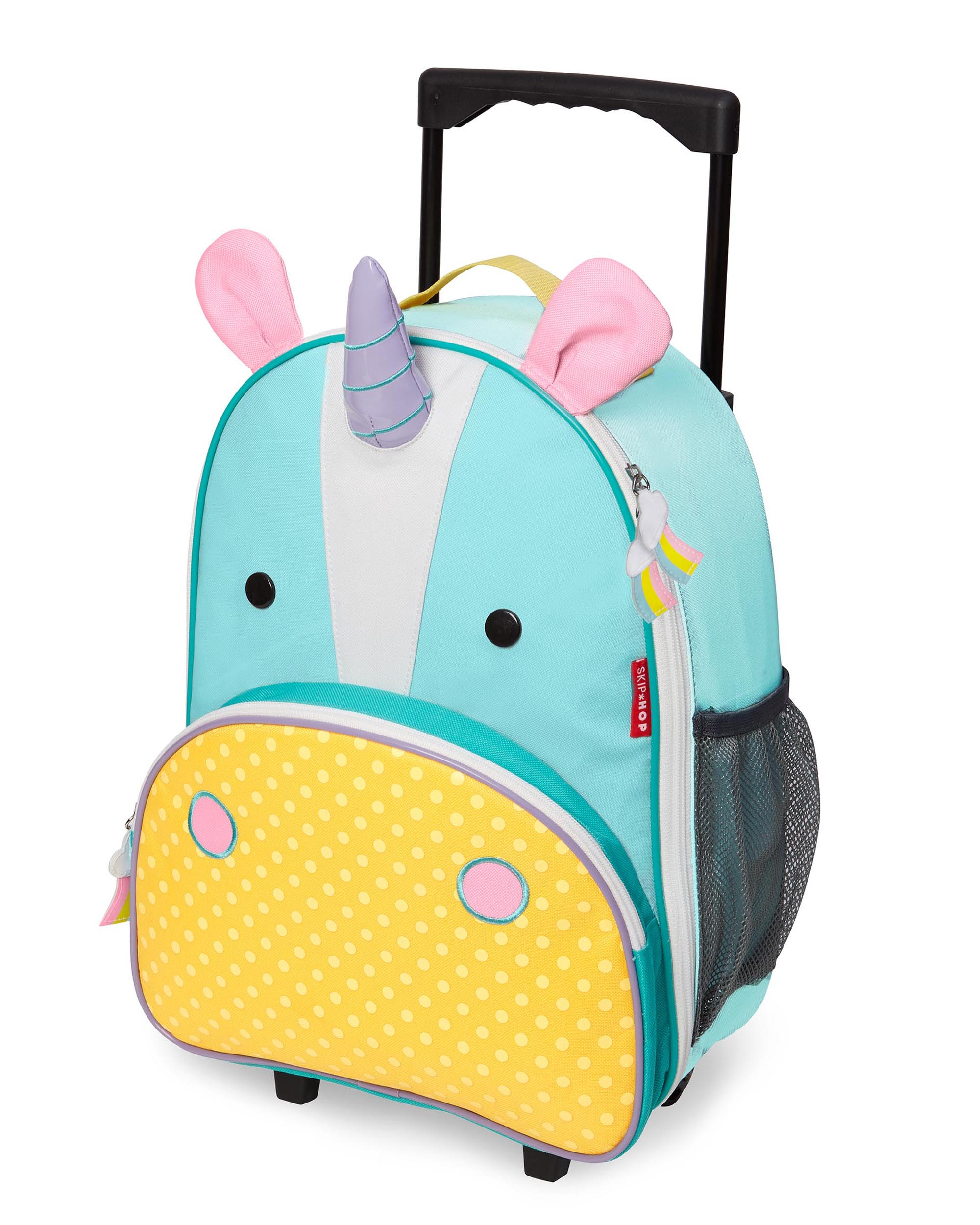 36f62e9d415a Zoo kids rolling luggage | skiphop.com