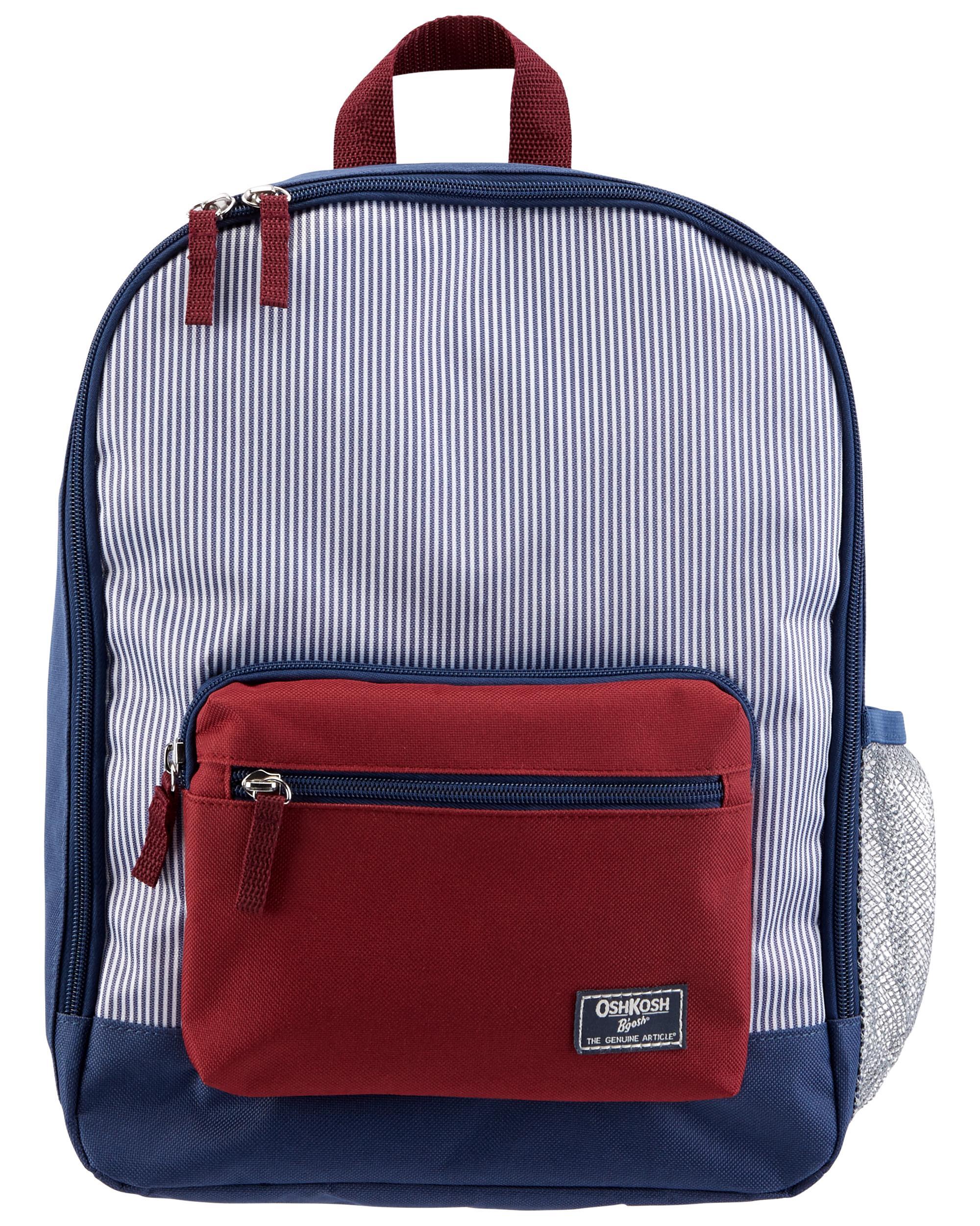 OshKosh by Skip Hop Backpack | skiphop com