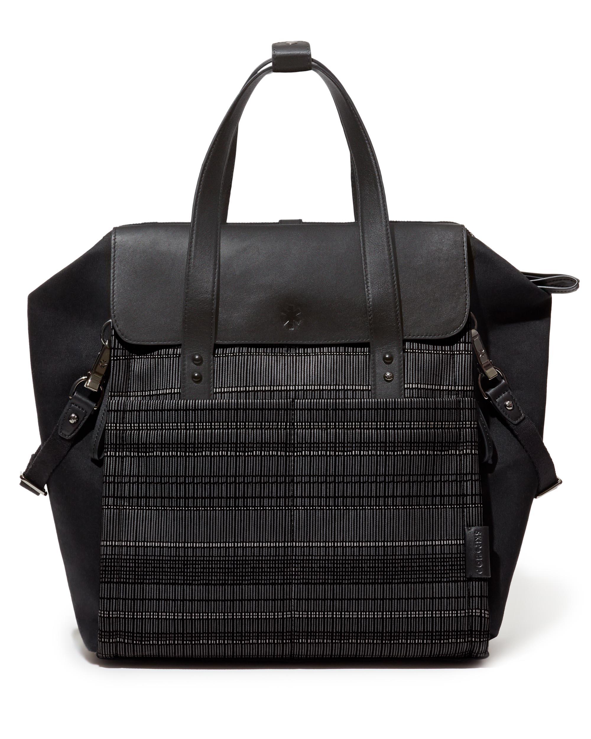 868bd15032d0 Highline Convertible Diaper Backpack   skiphop.com