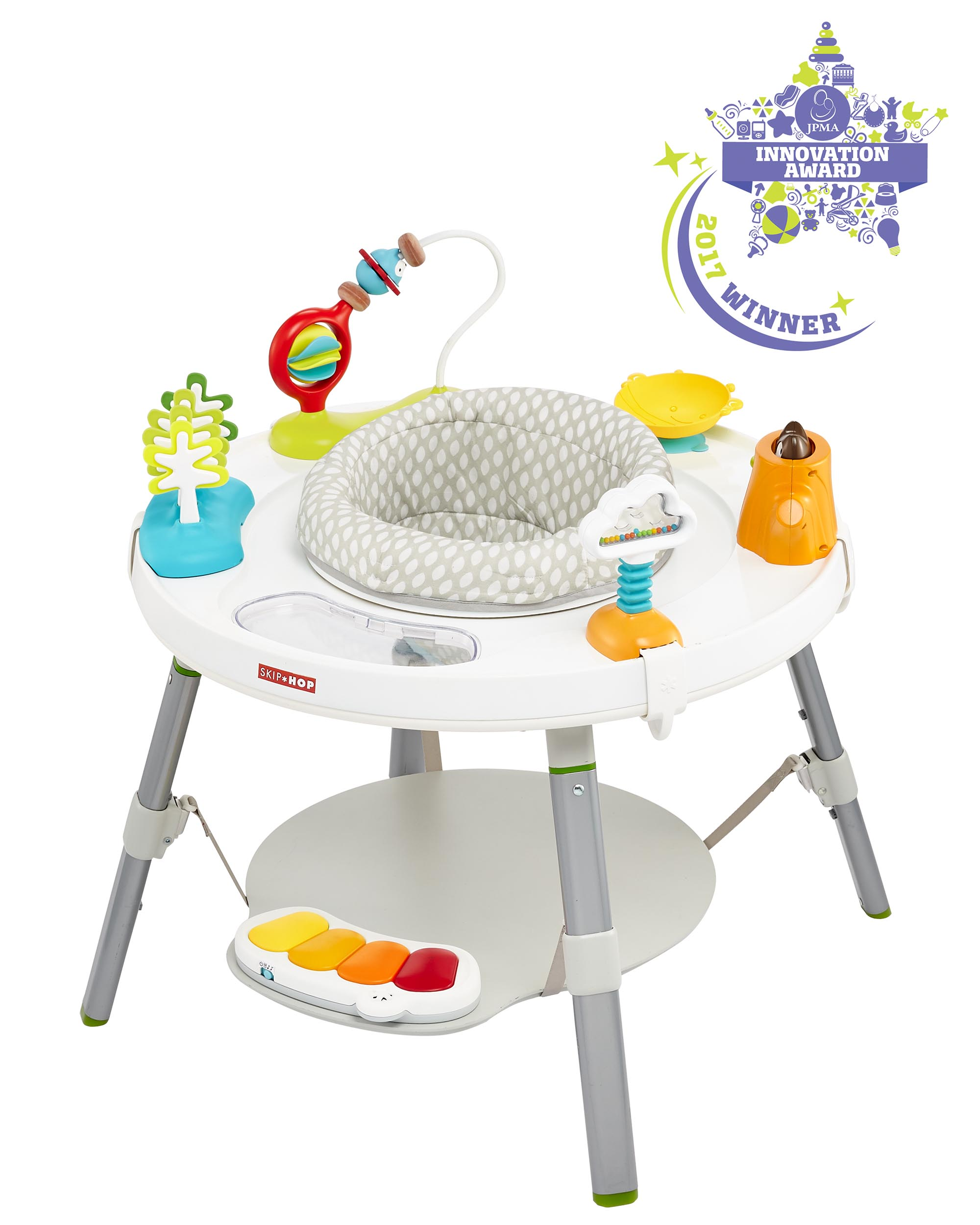 Incredible Explore More Babys View 3 Stage Activity Center Skiphop Com Interior Design Ideas Clesiryabchikinfo