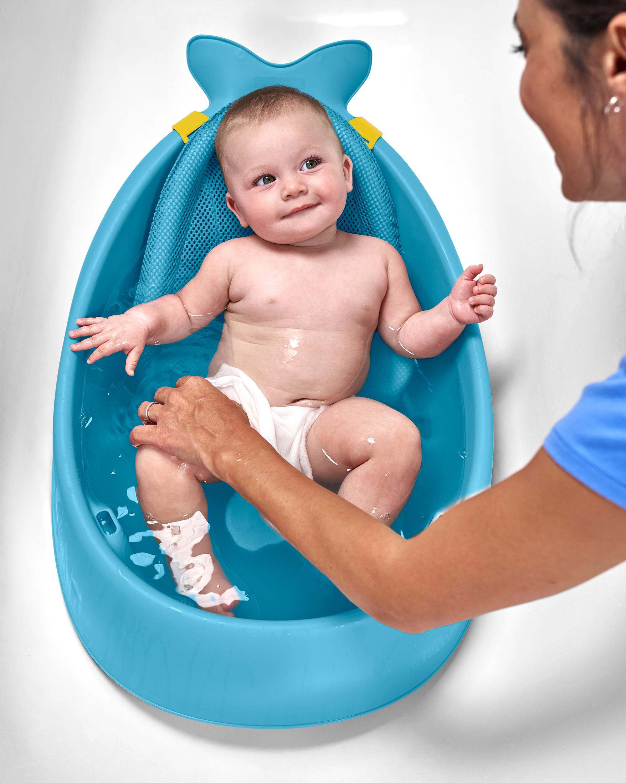 Moby Smart Sling 3 Stage Tub Skiphop Com